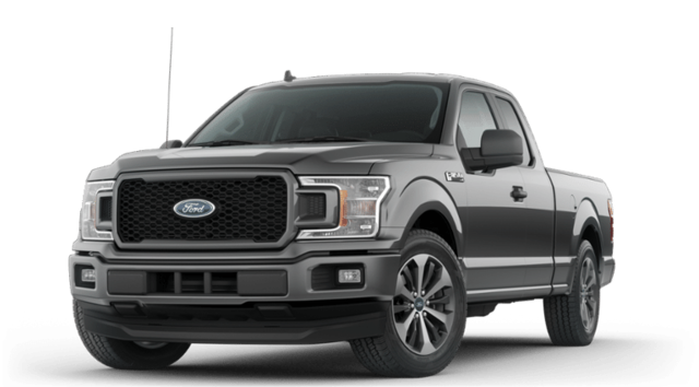 New 2020 Ford F-150 STX Truck F355259 in Santa Rosa, CA